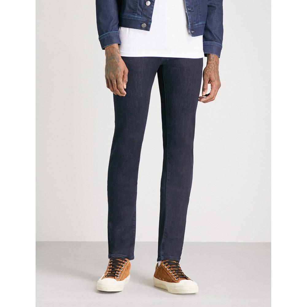 コーエン straight jeans】Navy ジーンズ・デニム【slim-fit ボトムス・パンツ ヤコブ メンズ