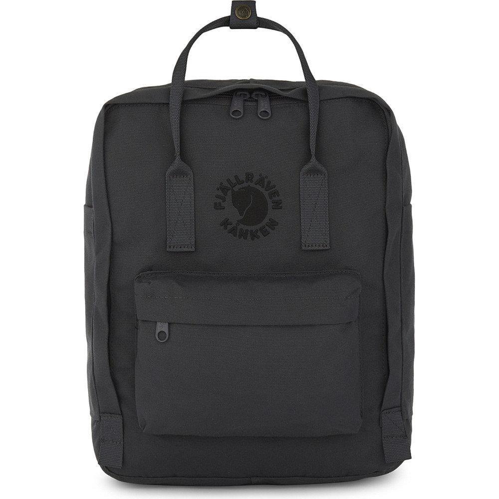 フェールラーベン メンズ バッグ バックパック・リュック【re-kanken backpack】Slate