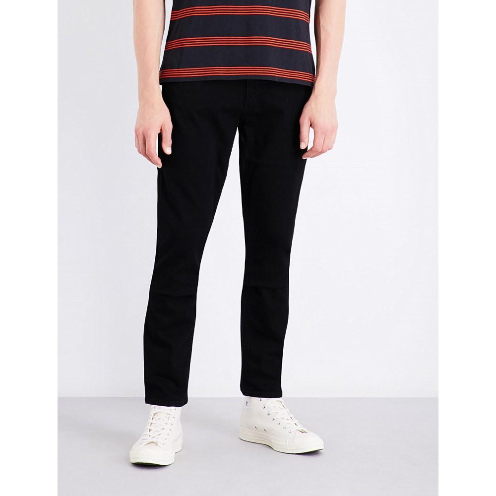 シチズン オブ ヒューマニティ メンズ ボトムス・パンツ ジーンズ・デニム【bowery slim-fit straight jeans】Parker