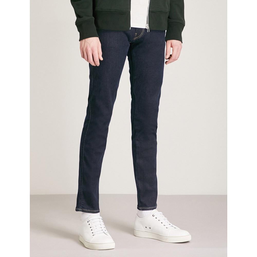 リプレイ メンズ ボトムス・パンツ ジーンズ・デニム【anbass hyperflex slim-fit skinny jeans】Rinse