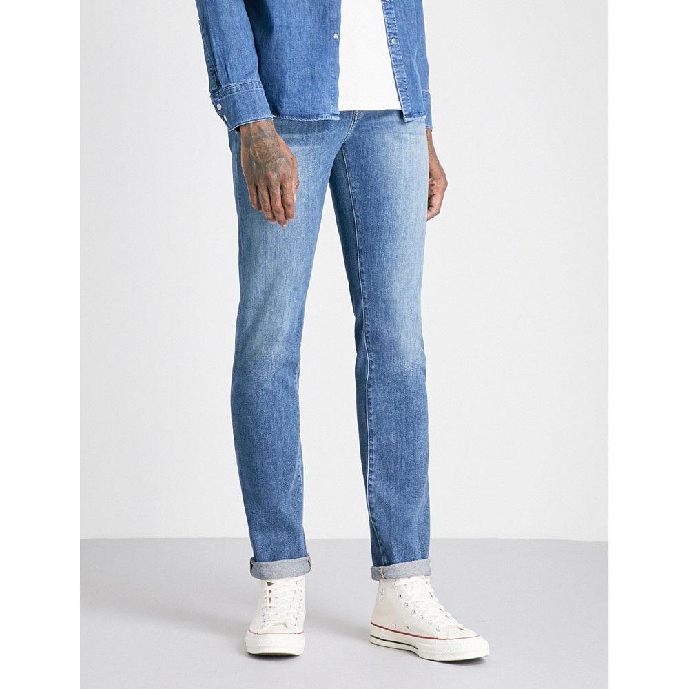 ジェイ ブランド メンズ ボトムス・パンツ ジーンズ・デニム【tyler slim-fit jeans】Phinius