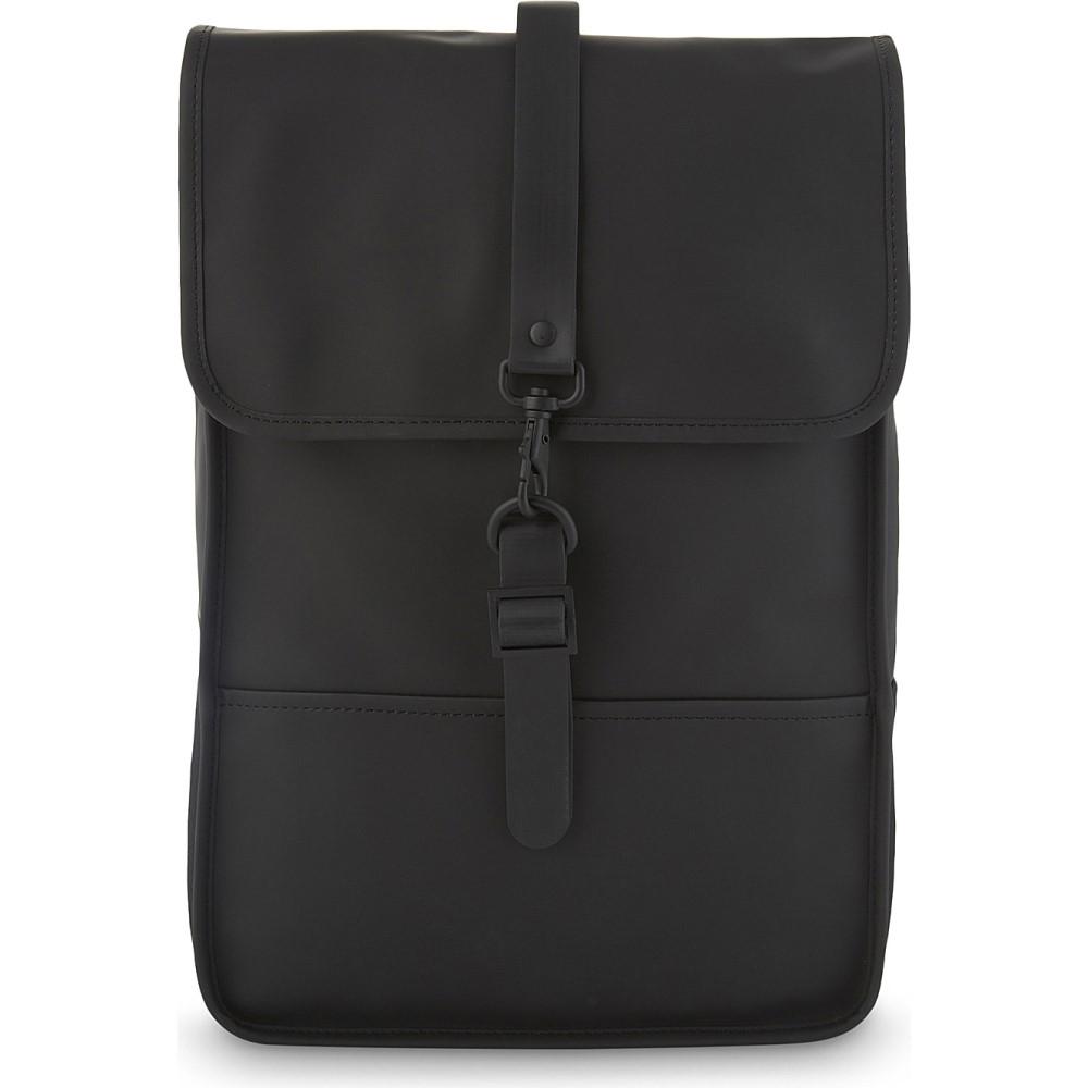 レインズ メンズ バッグ バックパック・リュック【mini backpack】Black