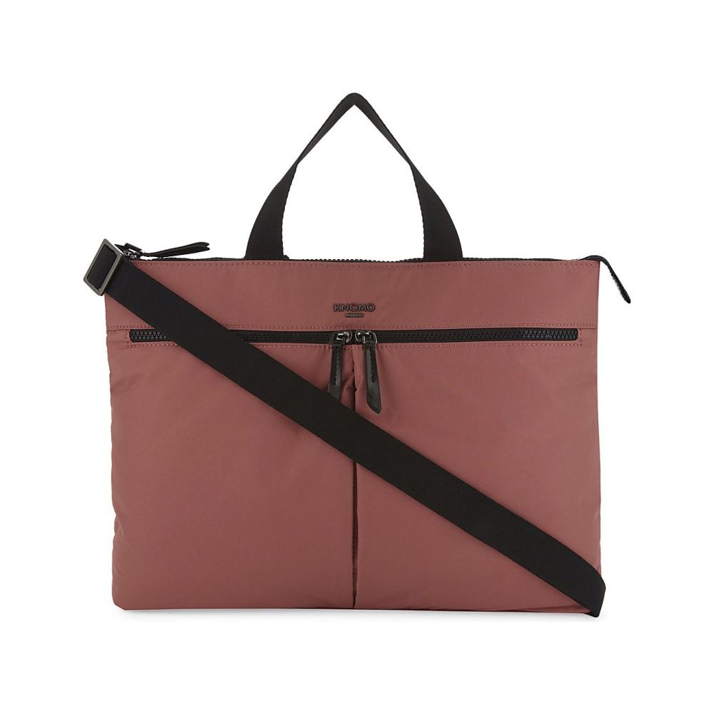 クノモ レディース レディース バッグ ハンドバッグ briefcase】Rose【copenhagen briefcase クノモ】Rose, ブランドネクタイショップ アルゾ:bf6c41d1 --- nem-okna62.ru