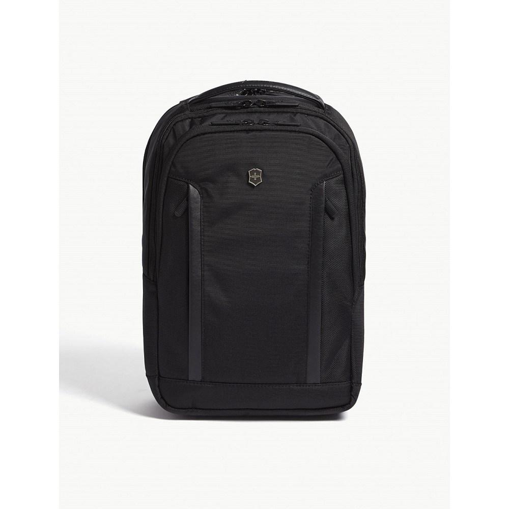 ビクトリノックス メンズ バッグ バックパック・リュック【altmont compact backpack】Black
