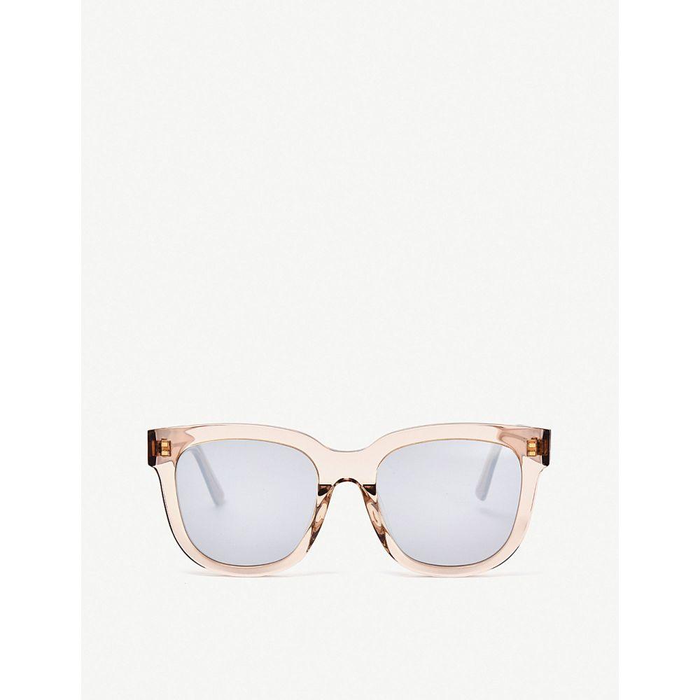 ジェントルモンスター レディース メガネ・サングラス【salt acetate sunglasses】Pink