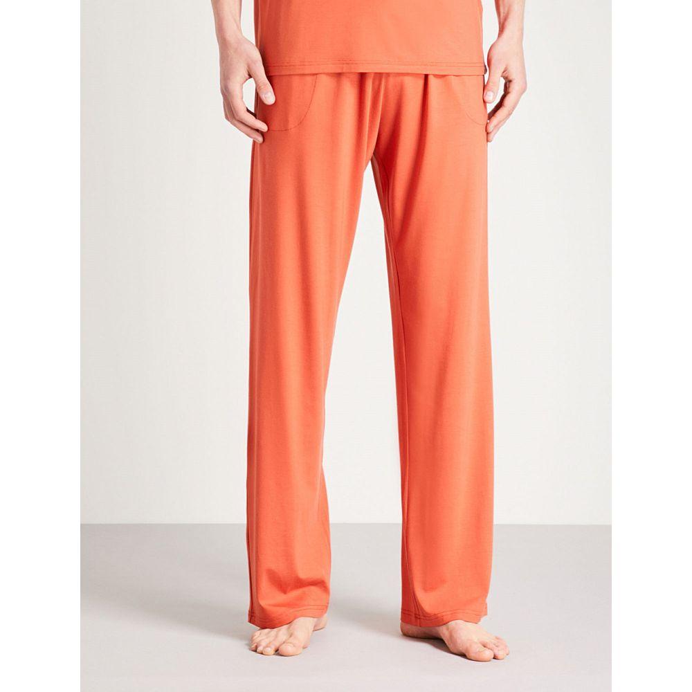 デリック ローズ メンズ ボトムス・パンツ【basel jersey lounge trousers】Orange