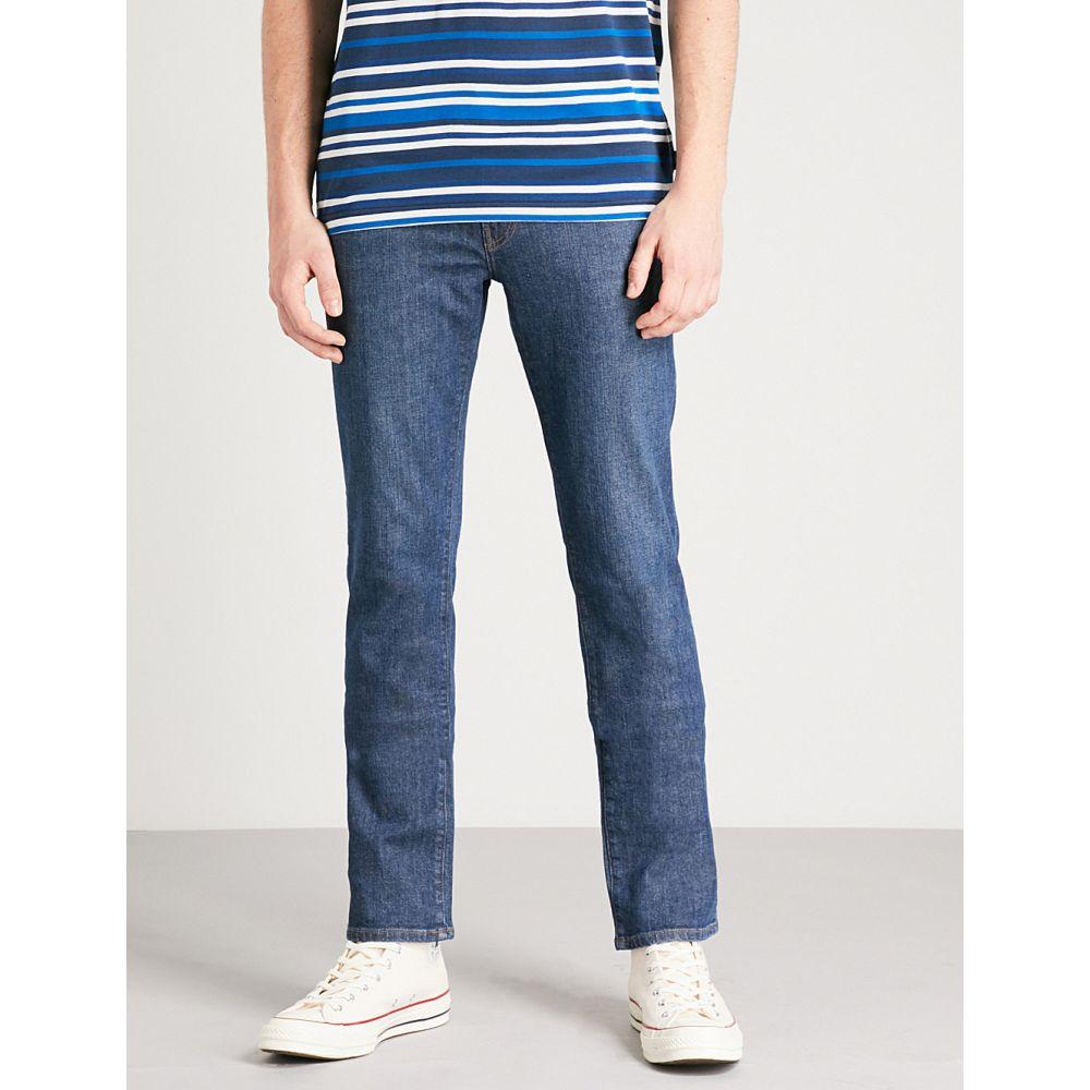 ジェイ ブランド メンズ ボトムス・パンツ ジーンズ・デニム【kane straight jeans】Venator