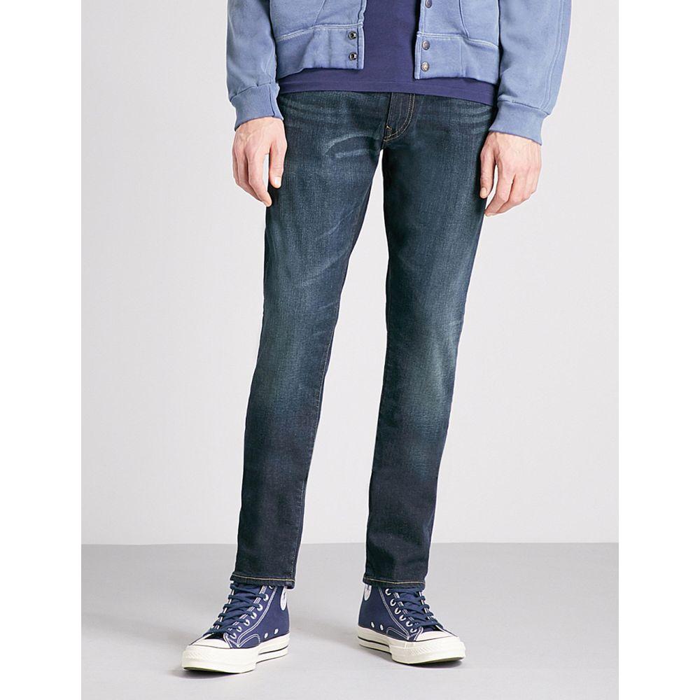 ラルフ ローレン メンズ ボトムス・パンツ ジーンズ・デニム【sullivan slim-fit tapered jeans】Murphy stretch
