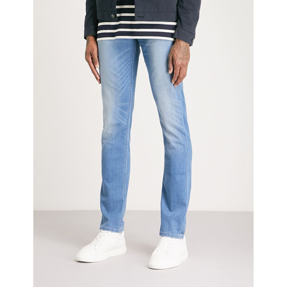 ペイジ メンズ ボトムス・パンツ ジーンズ・デニム【federal slim-fit skinny jeans】Hammonds