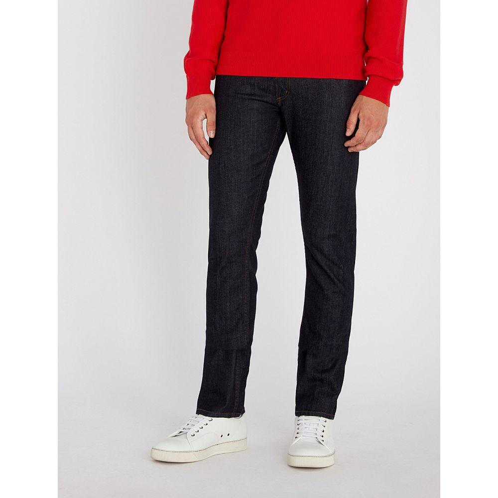 シチズン オブ ヒューマニティ メンズ ボトムス・パンツ ジーンズ・デニム【bowery slim-fit tapered jeans】Superior