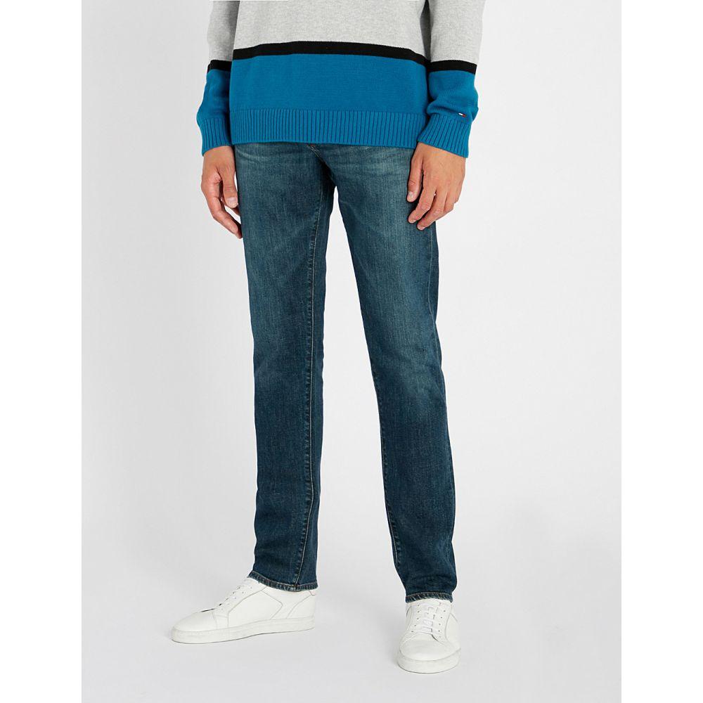 ジェイ ブランド j brand メンズ ボトムス・パンツ ジーンズ・デニム【tyler slim tapered mid-rise jeans】Whede
