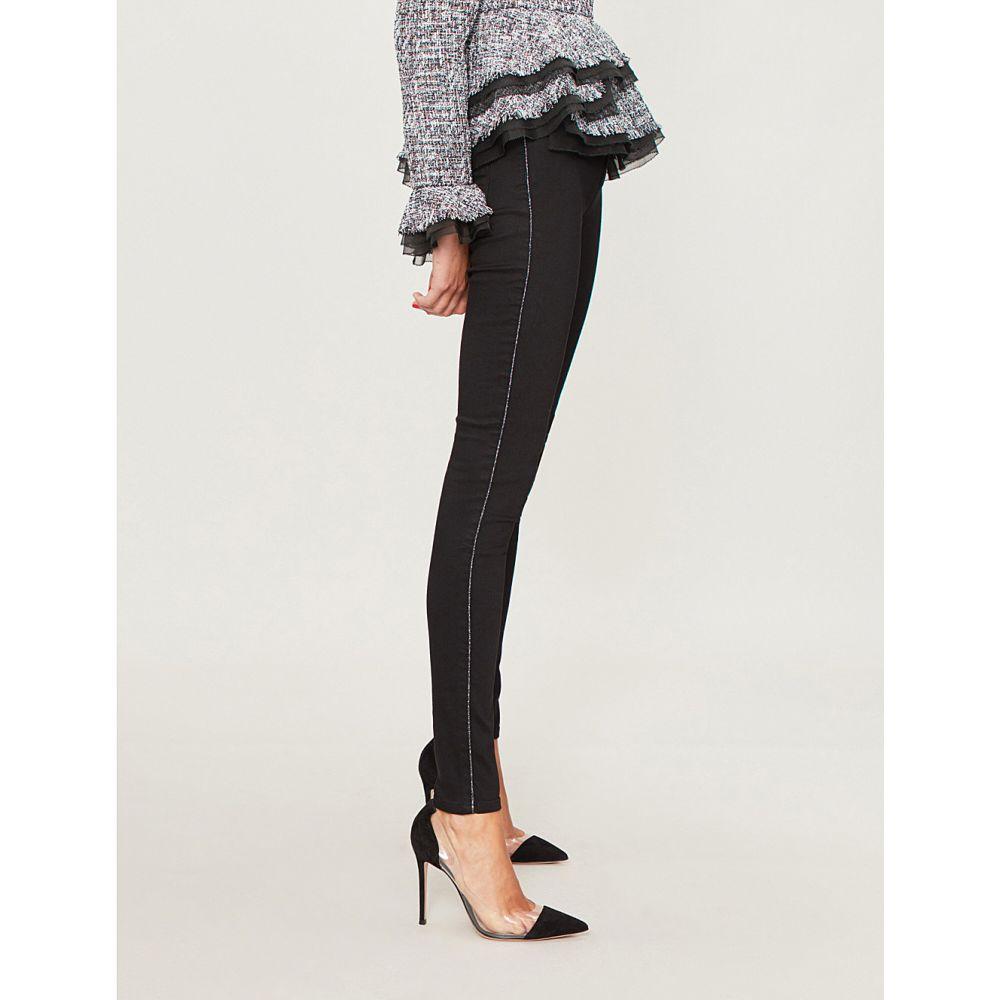ジェイ ブランド j brand レディース ボトムス・パンツ ジーンズ・デニム【maria high-rise skinny jeans】Admiration