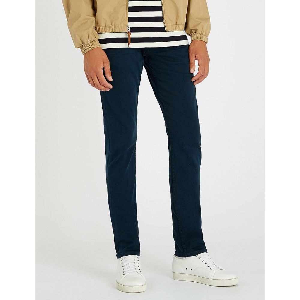 ペイジ paige メンズ ボトムス・パンツ ジーンズ・デニム【lennox slim-fit tapered jeans】Vintage skyfall