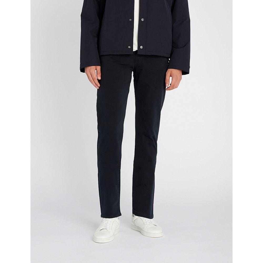 シチズン オブ ヒューマニティ citizens of humanity メンズ ボトムス・パンツ ジーンズ・デニム【bowery slim-fit straight jeans】Oxford