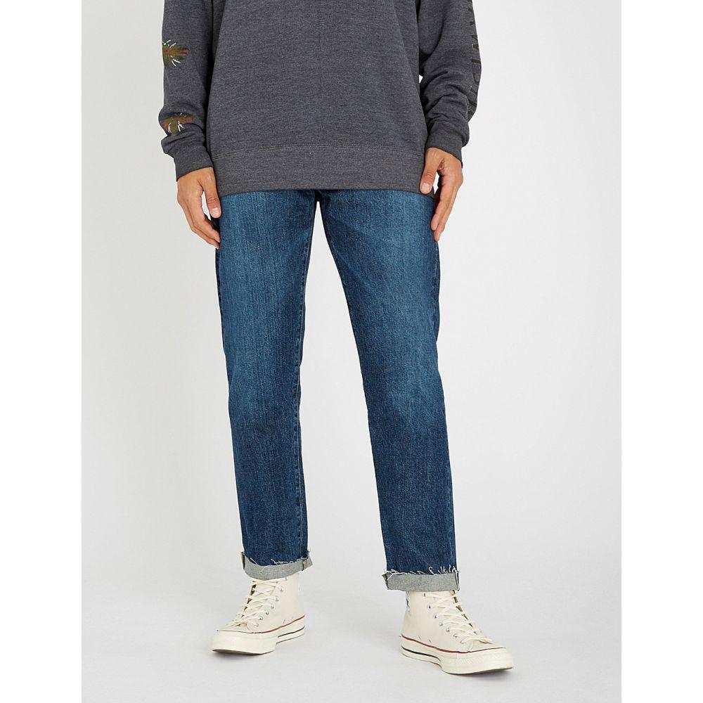 ジェイ ブランド j brand メンズ ボトムス・パンツ ジーンズ・デニム【eli straight-fit tapered jeans】Stergo