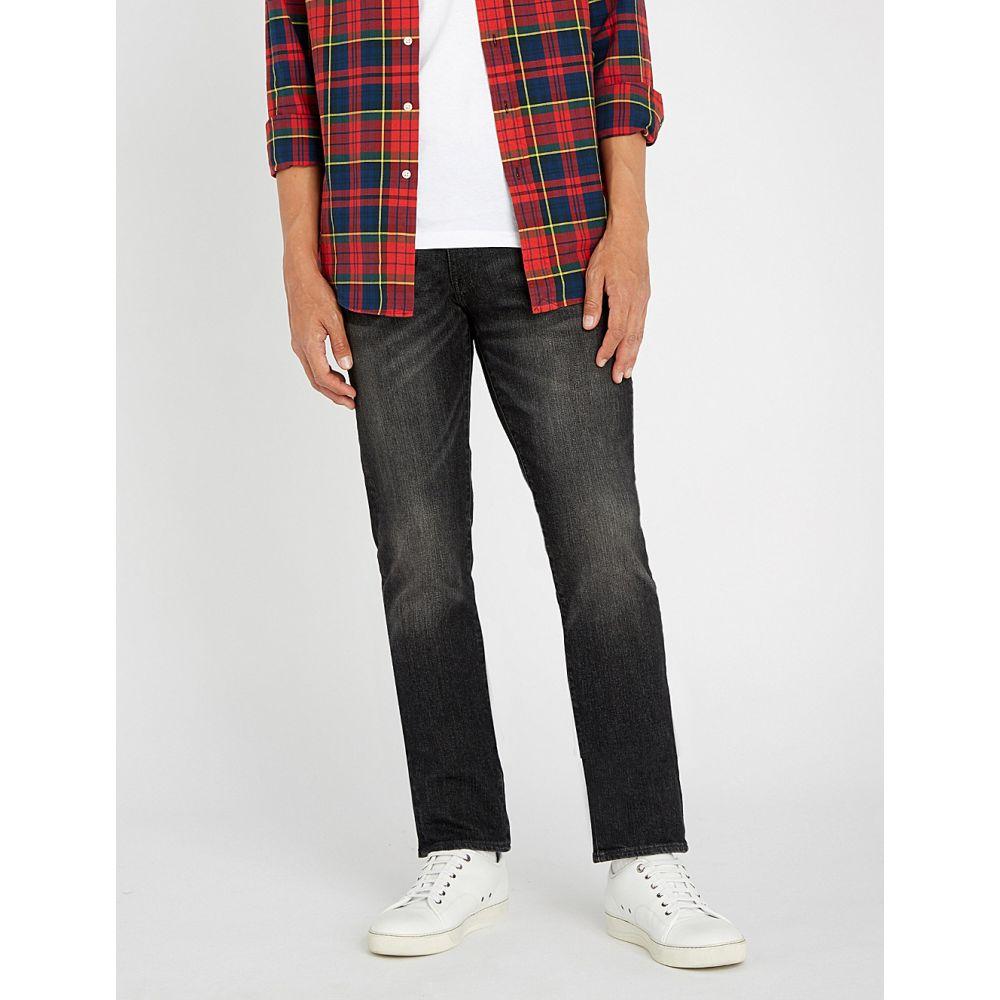 リーバイス levi's メンズ ボトムス・パンツ ジーンズ・デニム【511 slim-fit straight jeans】Volcano ash warm