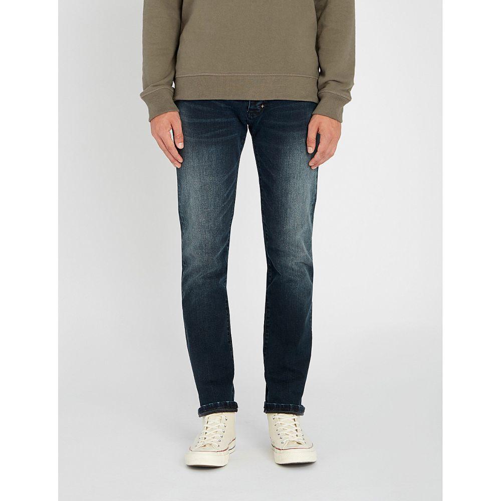 ニュー neuw メンズ ボトムス・パンツ ジーンズ・デニム【lou slim-fit skinny jeans】Transaction