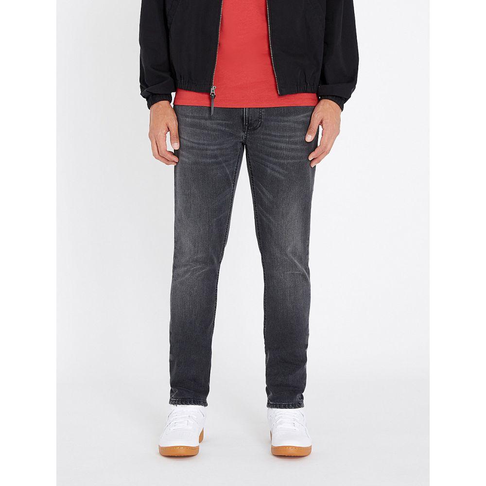 ヌーディージーンズ nudie jeans メンズ ボトムス・パンツ ジーンズ・デニム【lean dean slim-fit skinny jeans】Mono grey
