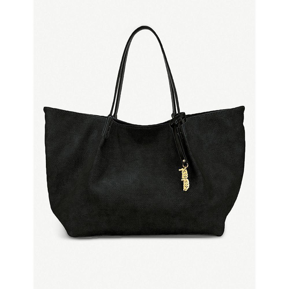 フォリフォリ folli follie レディース バッグ ショルダーバッグ【island riviera large shoulder bag】Black