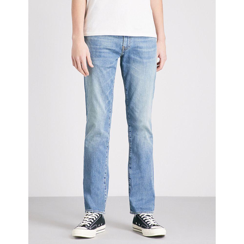 リーバイス levi's メンズ ボトムス・パンツ ジーンズ・デニム【511 slim-fit tapered jeans】Sun fade