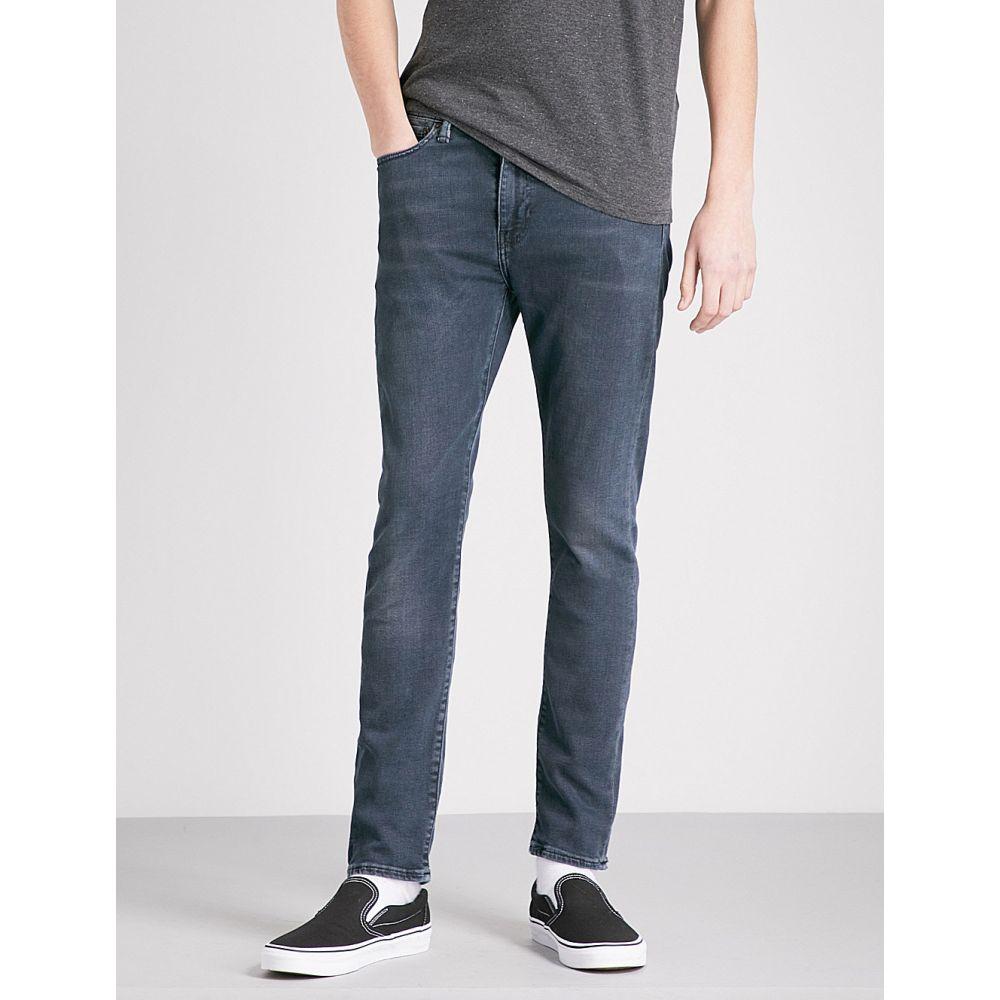 リーバイス levi's メンズ ボトムス・パンツ ジーンズ・デニム【510 slim-fit skinny jeans】Eyser stretch