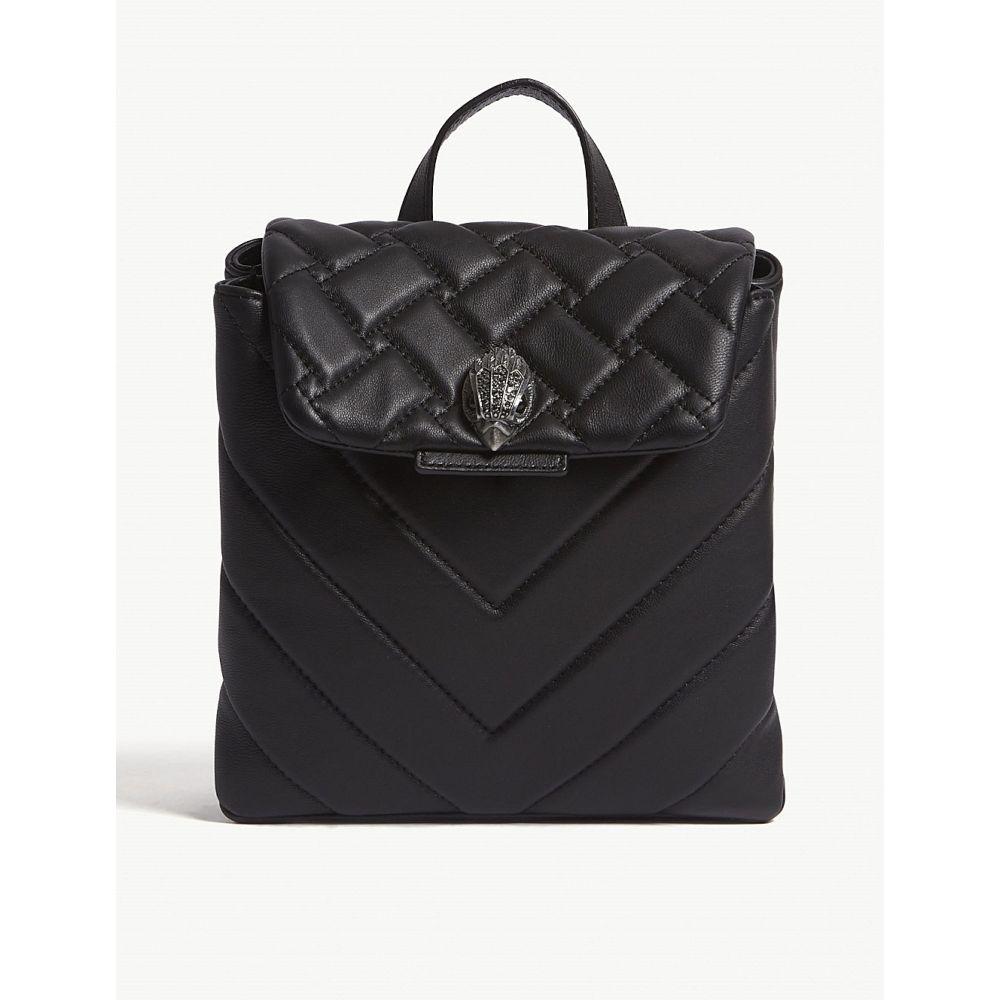 カート ジェイガー kurt geiger london レディース バッグ バックパック・リュック【kensington backpack】Black
