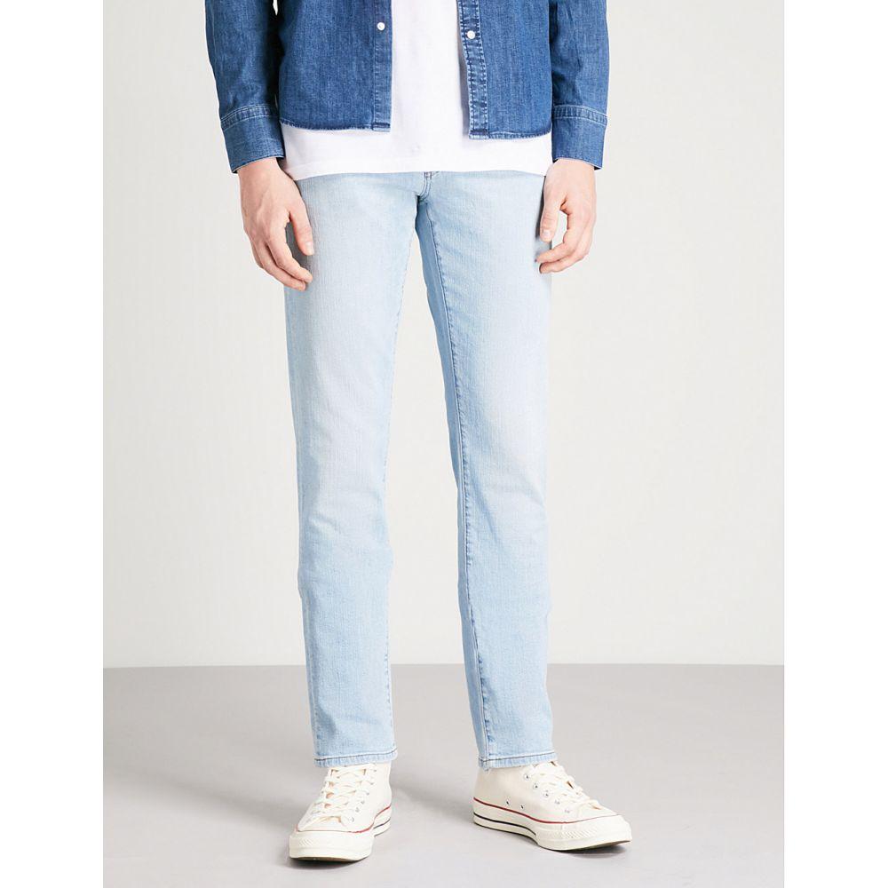 ジェイ ブランド j brand メンズ ボトムス・パンツ ジーンズ・デニム【tyler slim-fit tapered jeans】Radicata