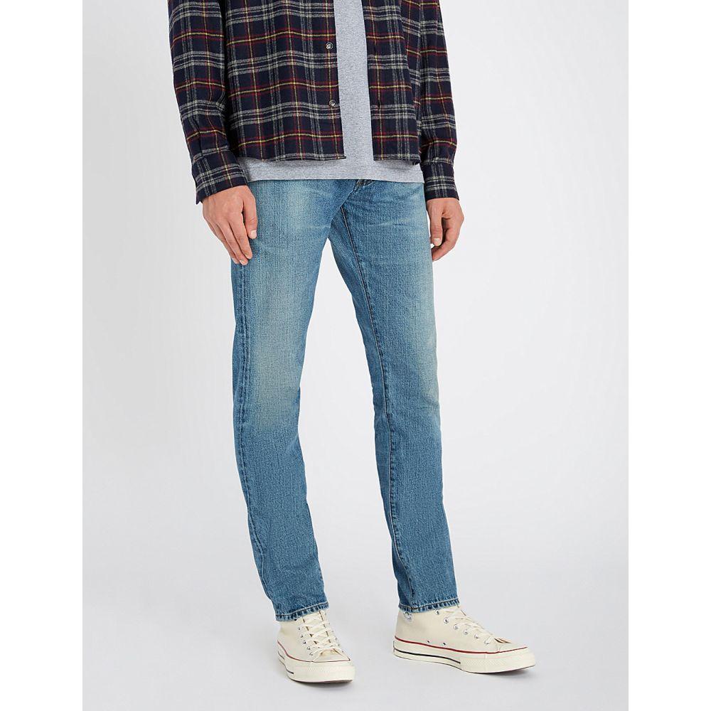 シチズン オブ ヒューマニティ citizens of humanity メンズ ボトムス・パンツ ジーンズ・デニム【noah faded skinny jeans】Tennesse