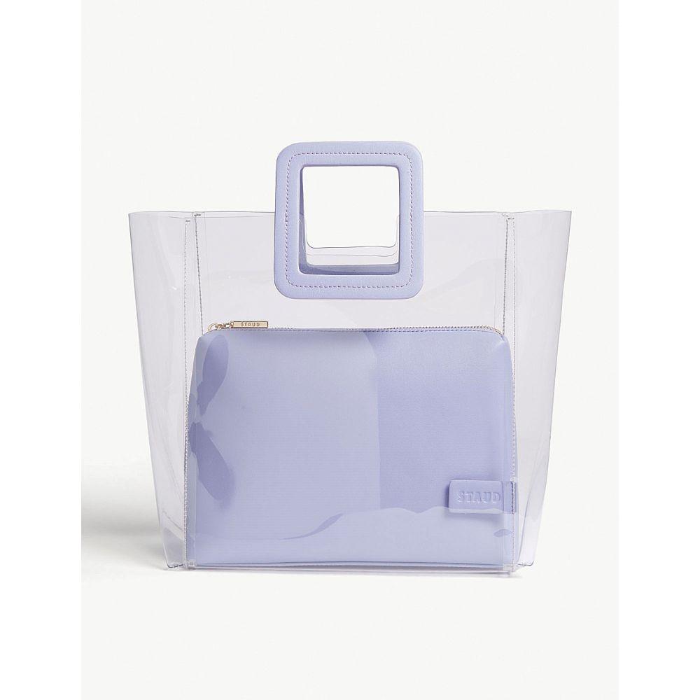 スタッド staud レディース バッグ ハンドバッグ【shirely bag】Lavender