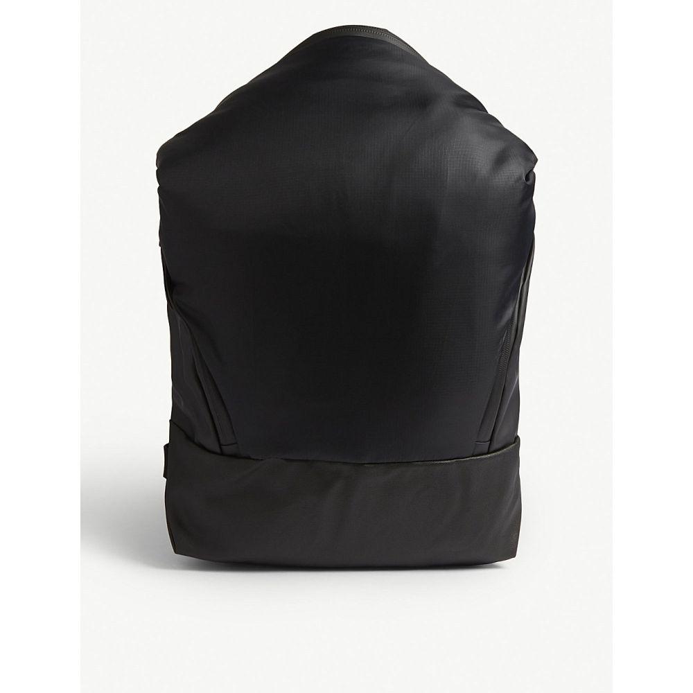 コート エ シエル cote & ciel メンズ バッグ バックパック・リュック【timsah mimas backpack】Grey