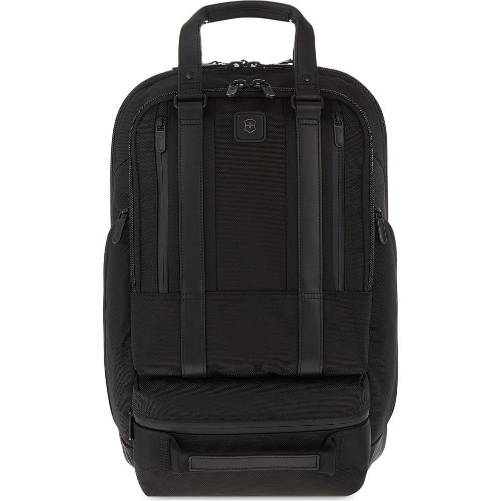 ビクトリノックス victorinox レディース バッグ パソコンバッグ【bellevue 17 laptop backpack】Black