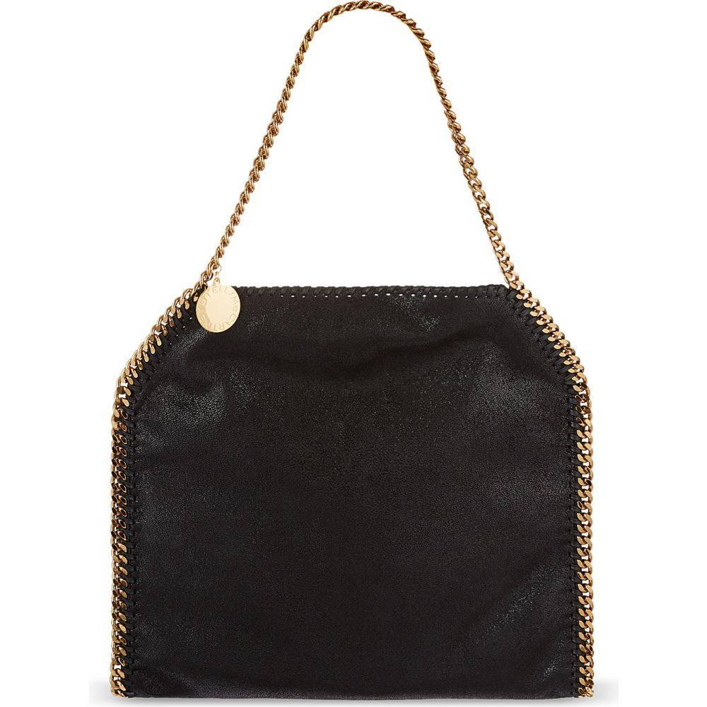 ステラ マッカートニー stella mccartney レディース バッグ トートバッグ【baby bella tote bag】Black