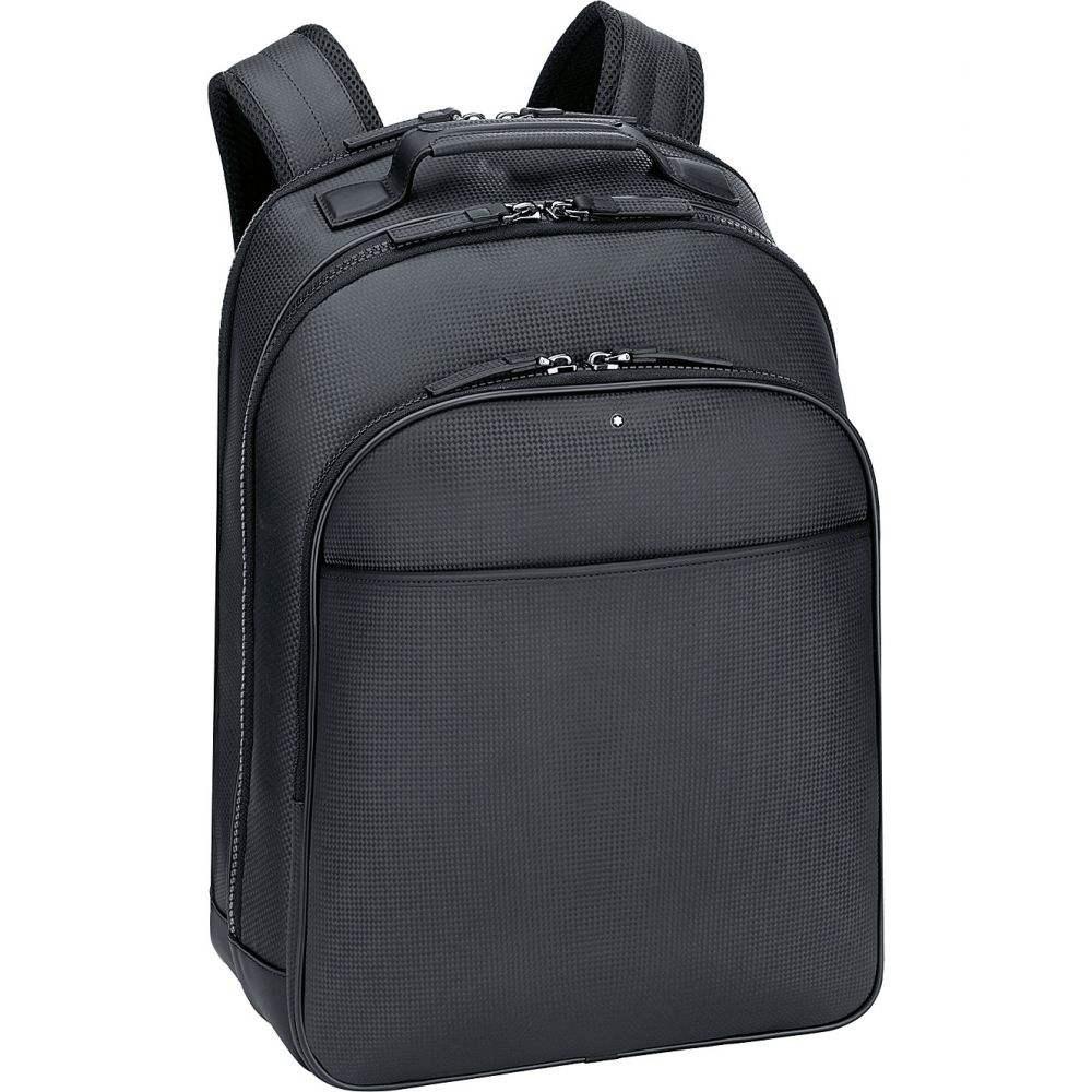 モンブラン montblanc メンズ バッグ バックパック・リュック【westside extreme backpack】Black