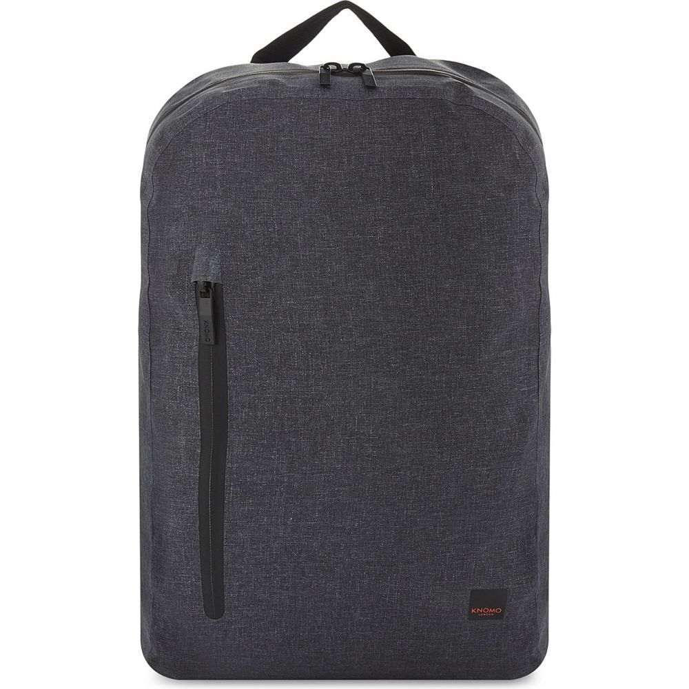 クノモ knomo レディース バッグ パソコンバッグ【thames harpsden water resistant laptop backpack 20l】Grey
