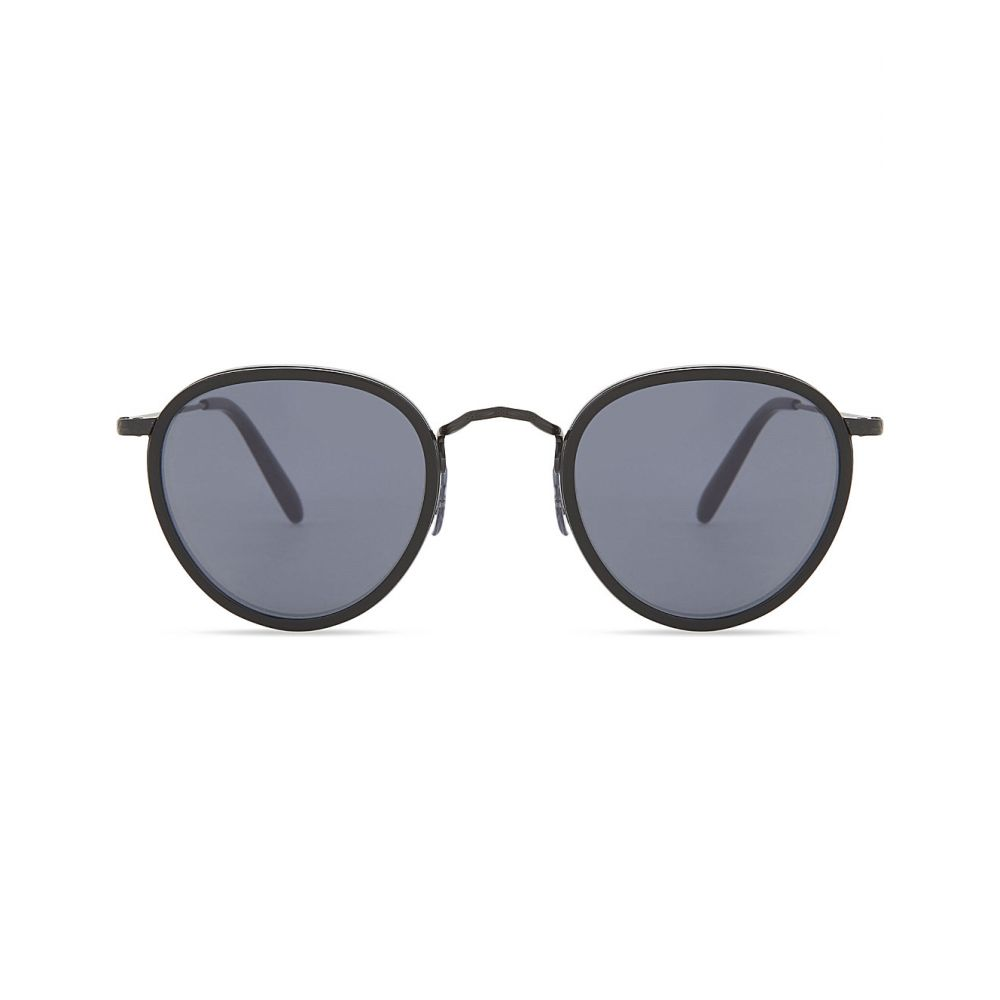 オリバーピープルズ oliver peoples レディース メガネ・サングラス【ov1104s round-frame sunglasses】Black