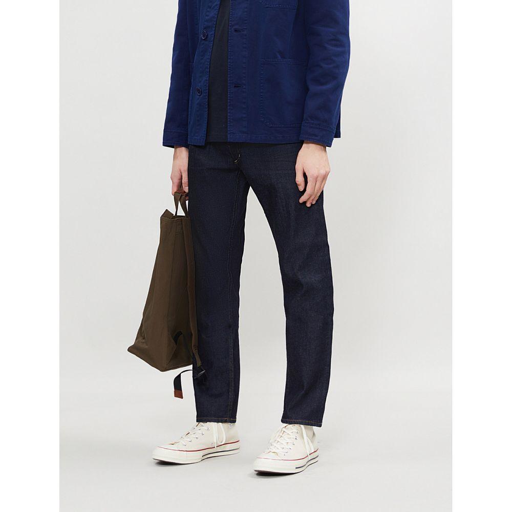 シチズン シチズン オブ slim-fit ヒューマニティ citizens of humanity straight メンズ ボトムス・パンツ ジーンズ・デニム【bowery slim-fit straight jeans】Titan, 子供服CHILD CHARM:9979c140 --- reinhekla.no