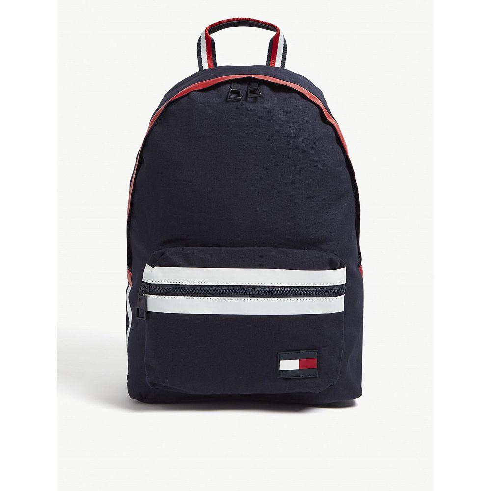 トミー ヒルフィガー tommy hilfiger メンズ バッグ パソコンバッグ【pop laptop backpack】Tommy multi