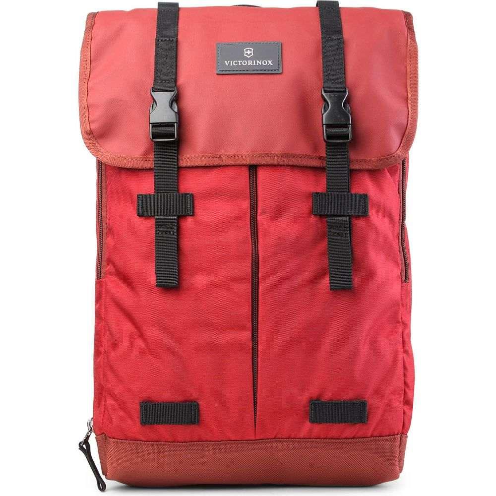 ビクトリノックス victorinox メンズ バッグ パソコンバッグ【altmont 15.6' laptop backpack】Red