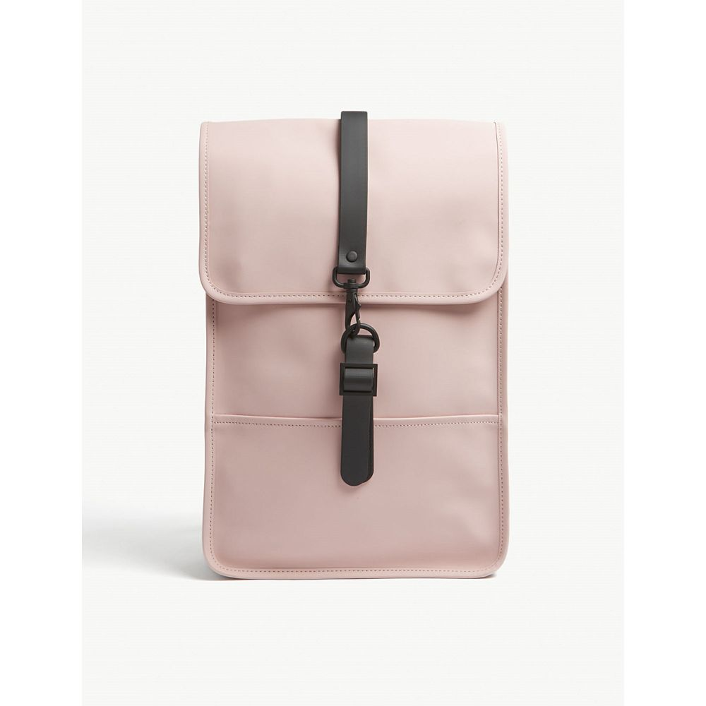 レインズ rains メンズ バッグ バックパック・リュック【mini backpack】Rose