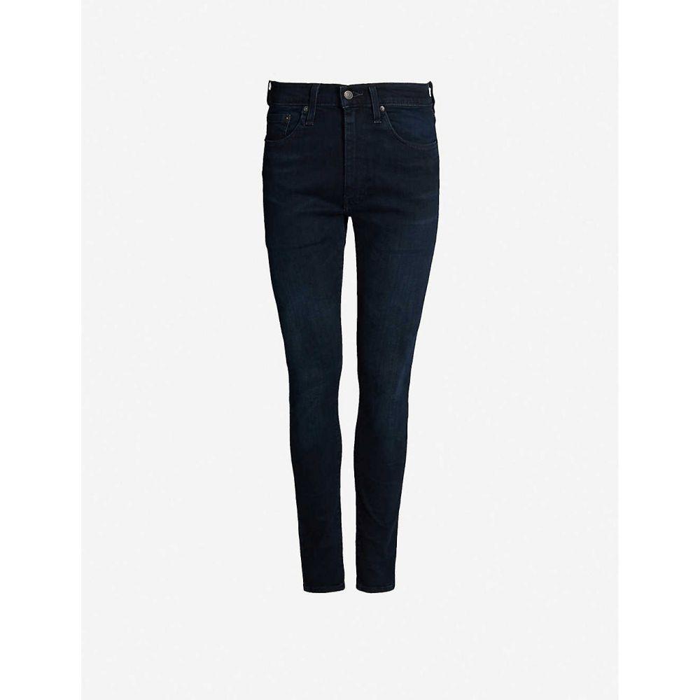 リーバイス LEVIS メンズ ボトムス・パンツ ジーンズ・デニム【519 Extreme Skinny slim-fit skinny jeans】Rajah adv