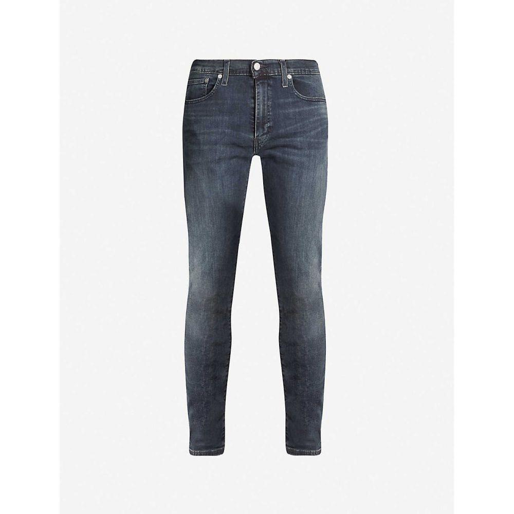 リーバイス LEVIS メンズ ボトムス・パンツ ジーンズ・デニム【512 slim-fit tapered jeans】Headed south