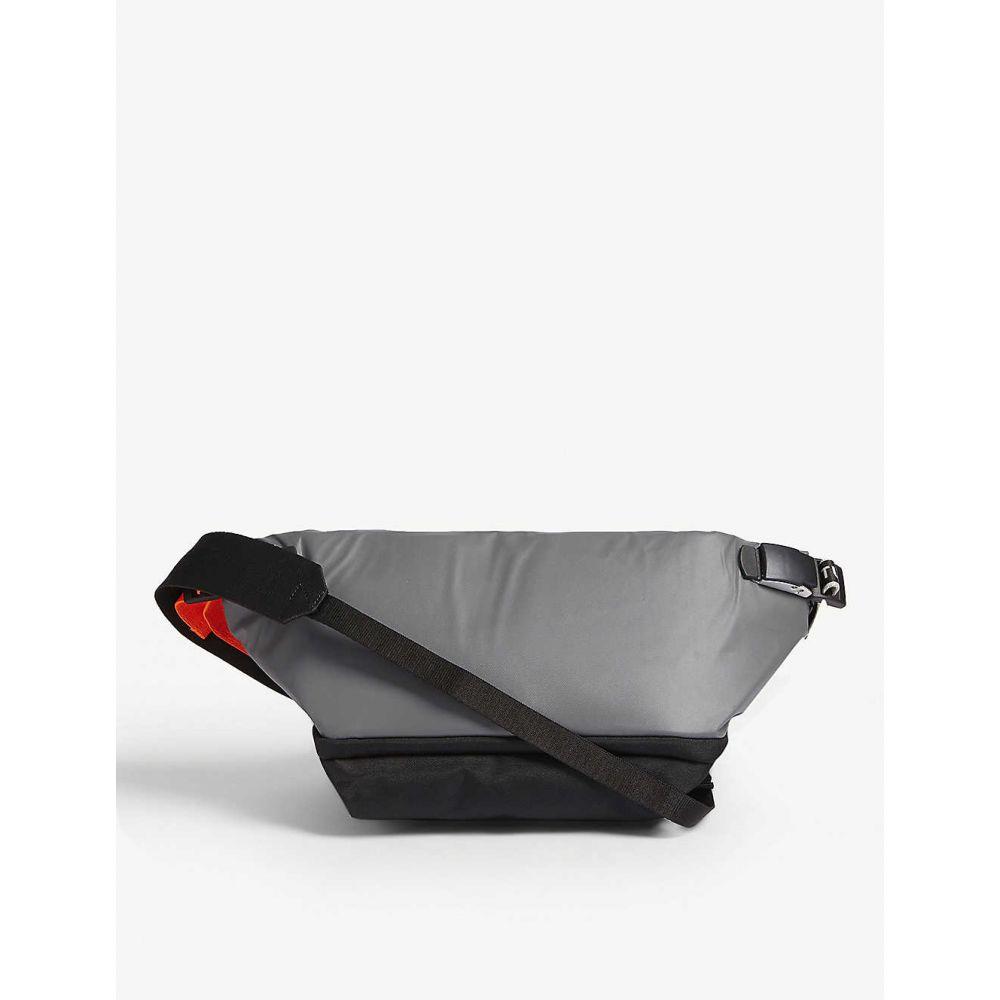 コート エ シエル COTE & CIEL メンズ バッグ ボディバッグ・ウエストポーチ【Isarau water-resistant belt bag】Clay grey