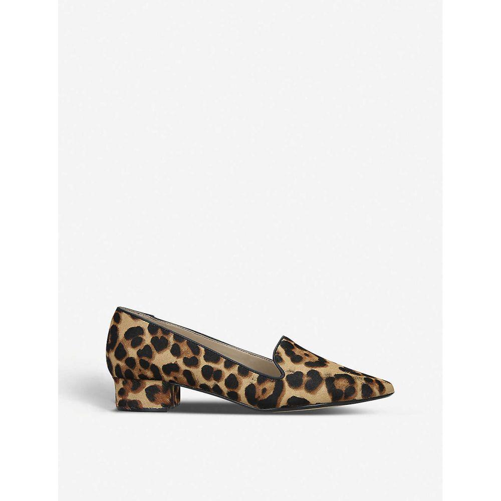 アルド ALDO レディース ローファー・オックスフォード シューズ・靴【Vigoma leather loafers】Other