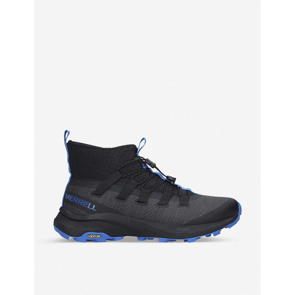 メレル MERRELL メンズ ハイキング・登山 ブーツ シューズ・靴【MTL Astrum hiking boots】黒
