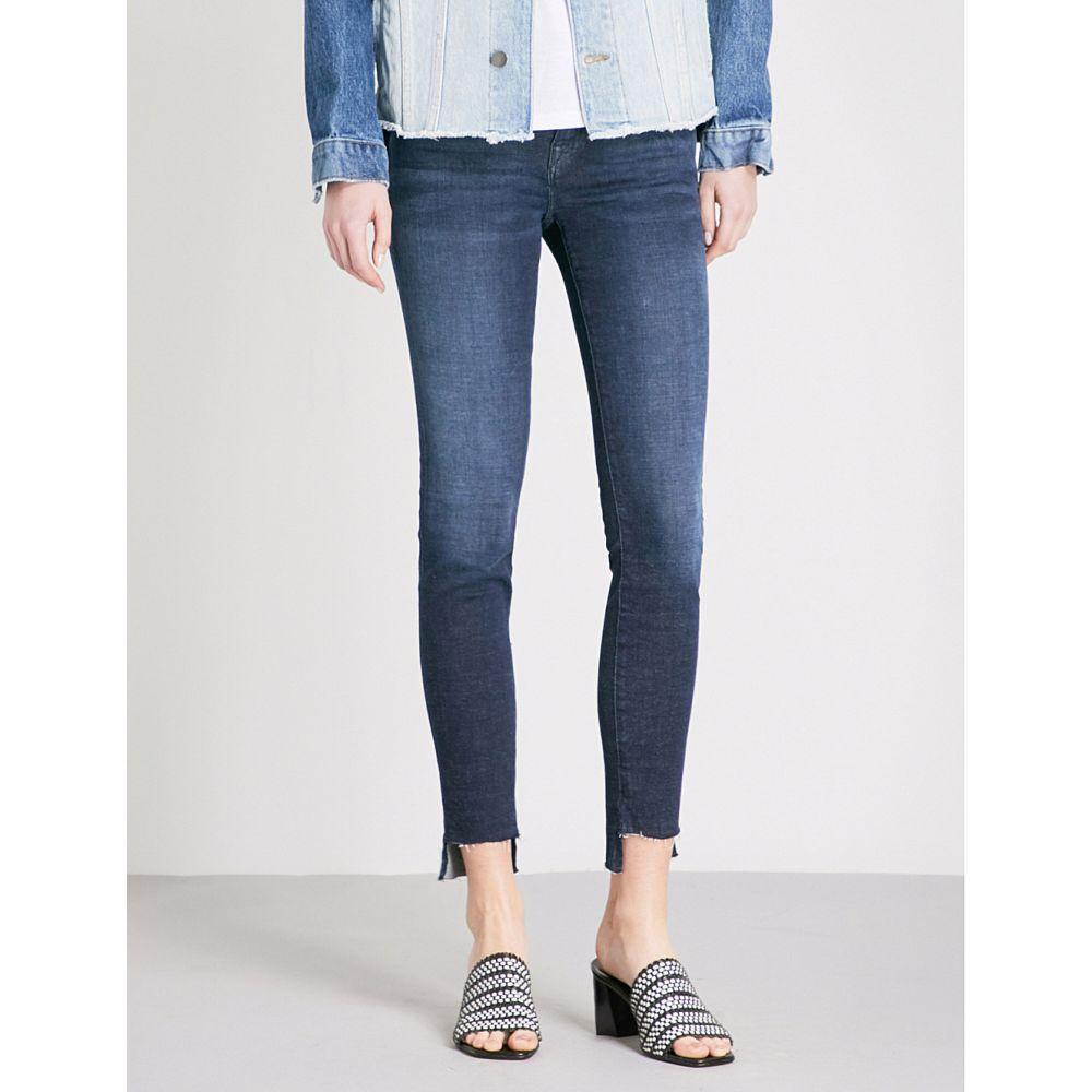 フレーム FRAME レディース ジーンズ・デニム ボトムス・パンツ【Le Skinny de Jeanne skinny mid-rise jeans】Galvin