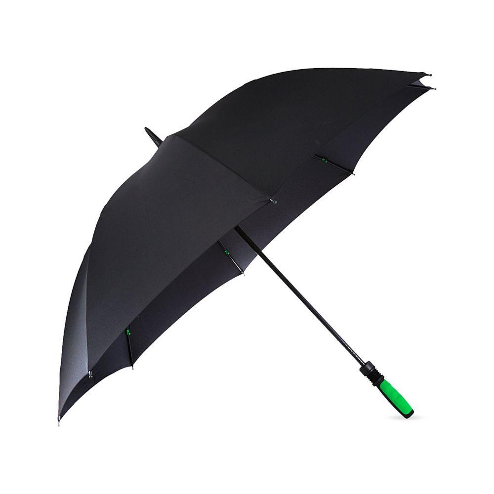 フルトン FULTON レディース 傘 【Cyclone umbrella】Black