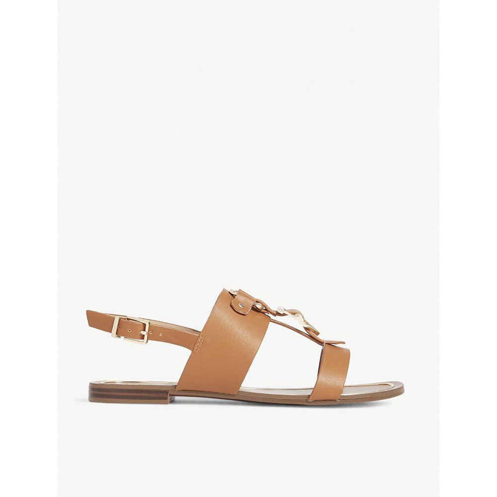 アルド ALDO レディース サンダル・ミュール シューズ・靴【Afiarien buckle sandals】Natural