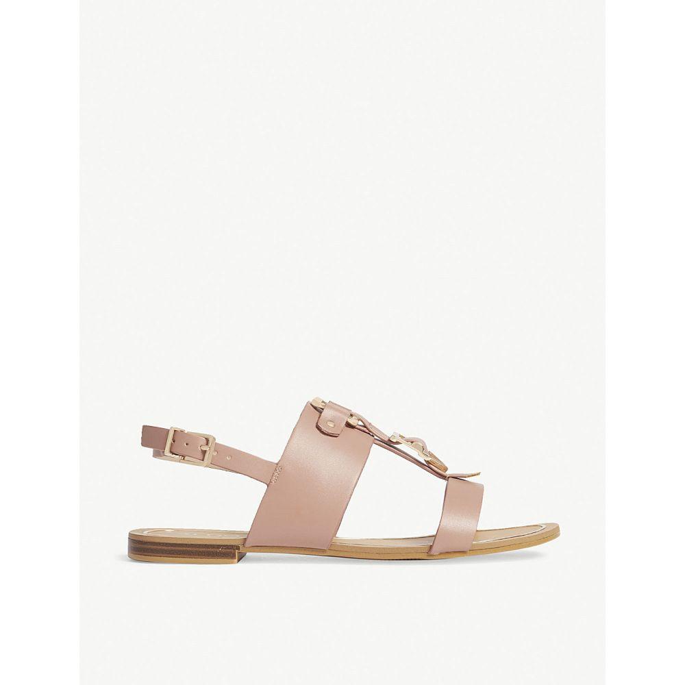 アルド ALDO レディース サンダル・ミュール シューズ・靴【Afiarien buckle sandals】Light pink
