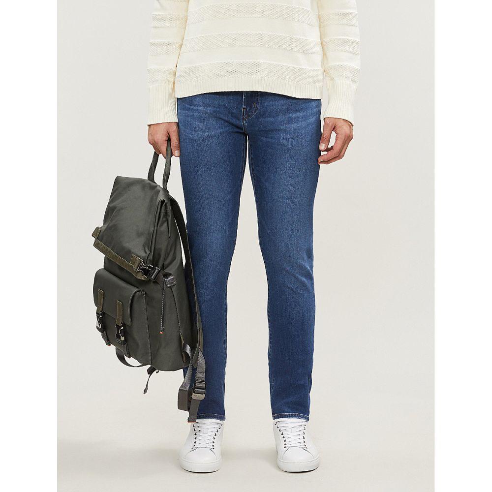ジェイ ブランド J BRAND メンズ ジーンズ・デニム ボトムス・パンツ【Tyler slim-fit jeans】Nulite