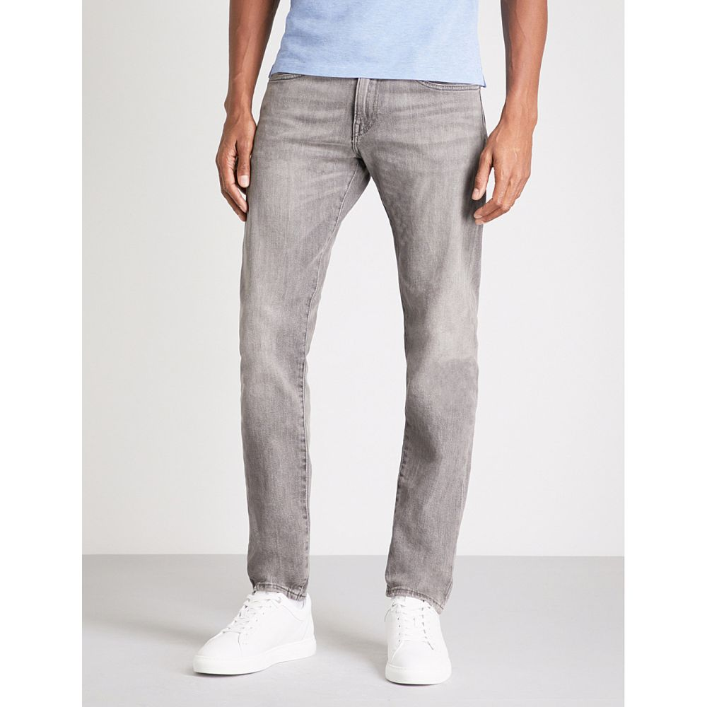 ラルフ ローレン POLO RALPH LAUREN メンズ ジーンズ・デニム ボトムス・パンツ【Slim-fit stretch-denim jeans】Warren stretch